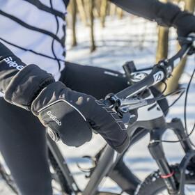 GripGrab Nordic Cykelhandsker sort